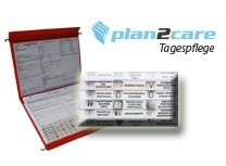 plan2care Tagespflege