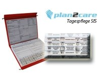 plan2care Tagespflege SIS