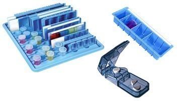 Medikamentenorganisation