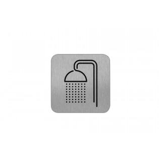 Piktogramm Duschbereich