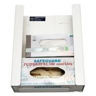 Handschuhboxhalter, einstellbar, für max. 3 Handschuhmagazine
