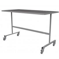 OP-Tisch mit einer Arbeitsfläche