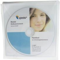 CD-Hülle CD S
