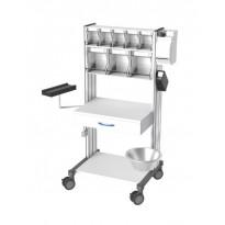 Injektionswagen PicBox Plus
