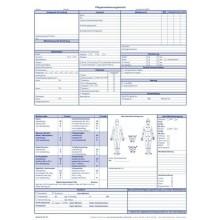90.110 Pflegetransferierungsbericht, IDEM A3