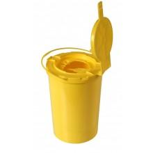Risikoabfallbehälter 2,0 Liter