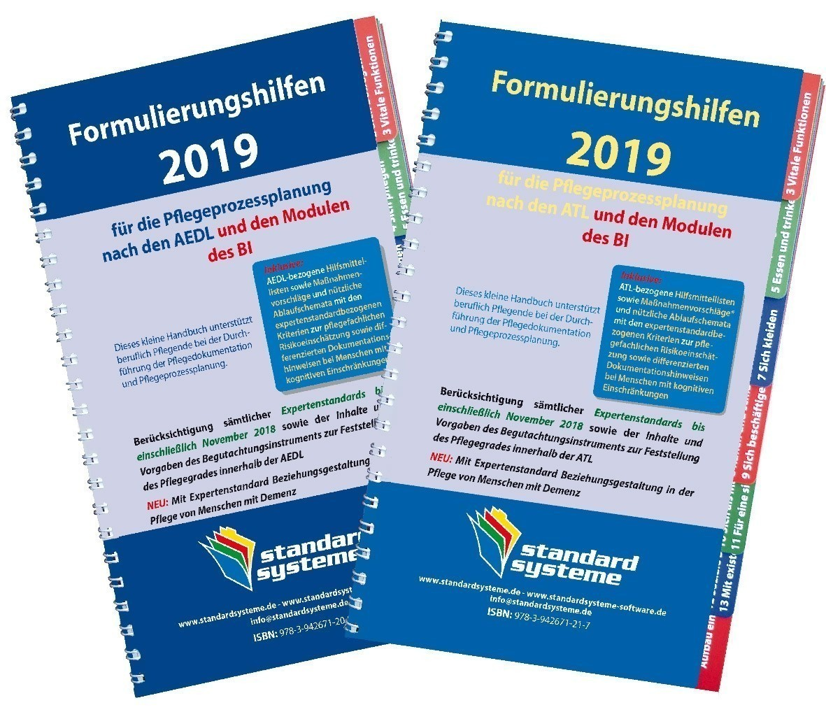 Formulierungshilfen 2019